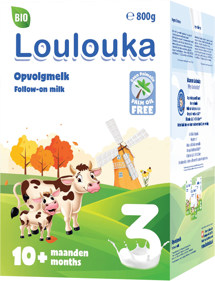 Loulouka stage 3