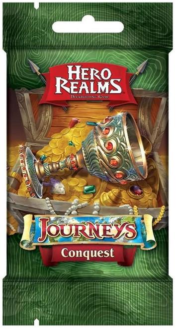 Unit Conquest- Journeys Hero Realms