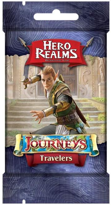 Unit Travelers - Journeys Hero Realms