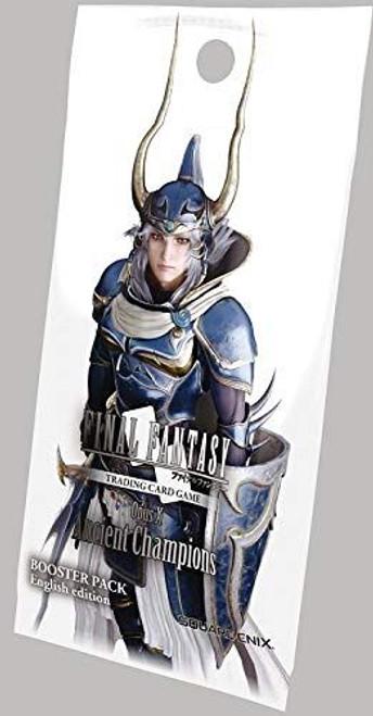 Ancient Champions Final Fantasy TCG Opus 10 Booster CDU (36 Units)