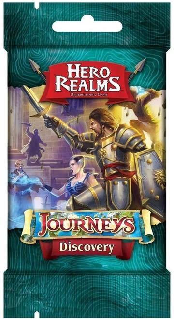 Unit Discovery- Journeys Hero Realms