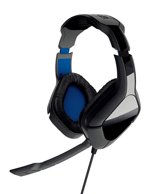 Gioteck HC-P4 Stereo Gaming Headset PS4