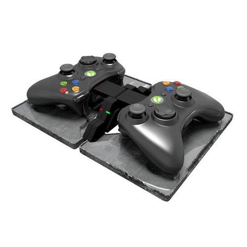 USB Portable Charging Station Ammo Clip - AC1 Gioteck Xbox 360