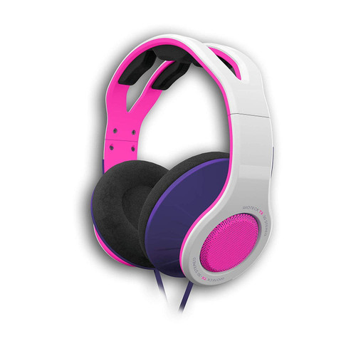 Gioteck TX30 Stereo Gaming & Go Headset Pink Xbox One