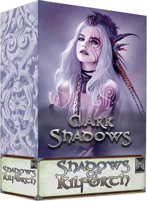 Dark Shadows: Shadows of Kilforth Expansion Pack