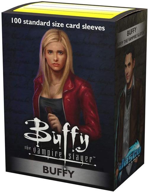ART Sleeves Classic Buffy the Vampire Slayer - Buffy (100 ct. In Box)