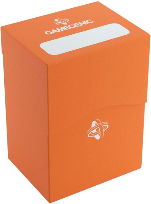 Gamegenic 80-Card Deck Holder Orange