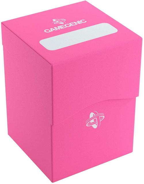 Gamegenic 100-Card Deck Holder - Pink