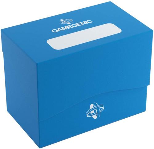 Gamegenic 80-Card Side Holder Blue