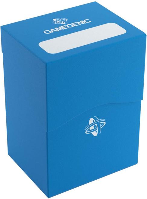 Gamegenic 80-Card Deck Holder Blue
