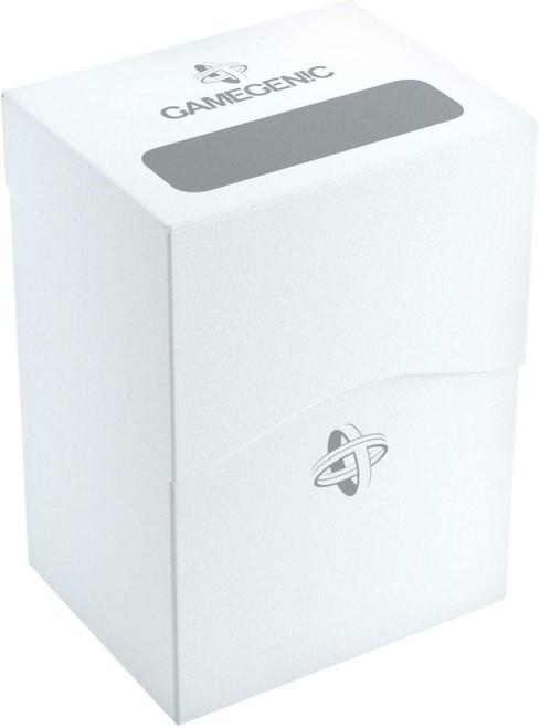 Gamegenic 80-Card Deck Holder White