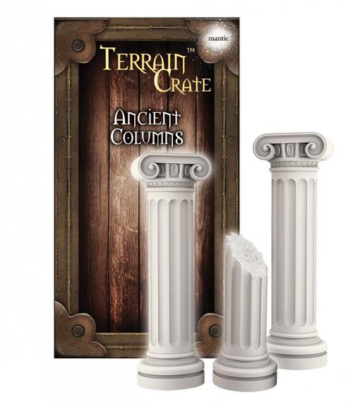 TerrainCrate Ancient Columns