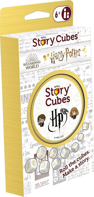 Rory's Story Cubes Harry Potter Dice Game