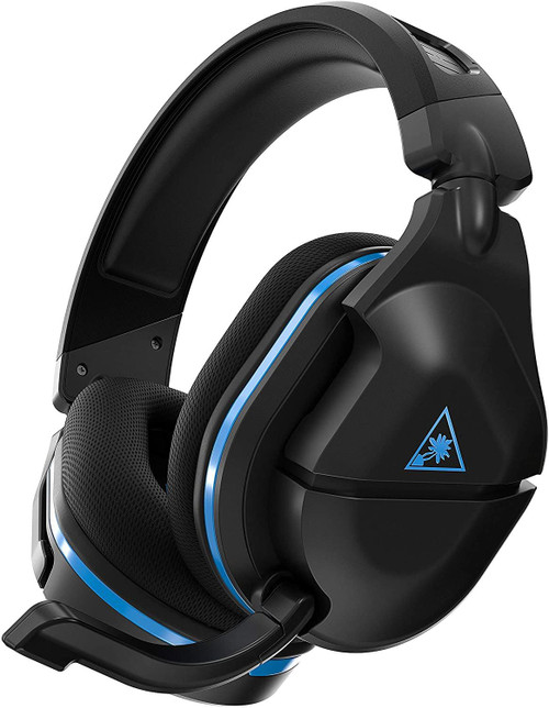 Turtle Beach Stealth 600 Gen 2 Wireless Gaming Headset For PS4/PS5 (Black/Blue)