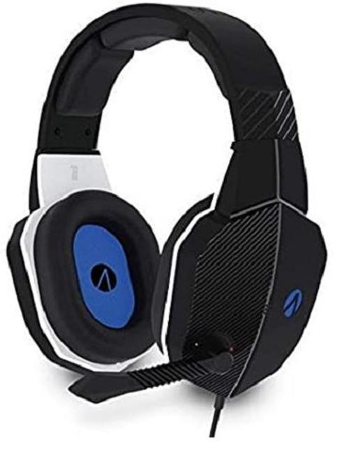 Stealth Phantom V Premium Stereo Gaming Headset - Black