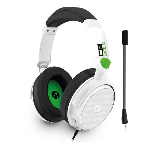 Stealth C6-300X Stereo Gaming Headset For Xbox Series X - White