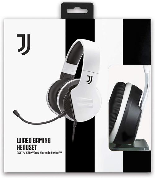 Juventus Wired Gaming Headset