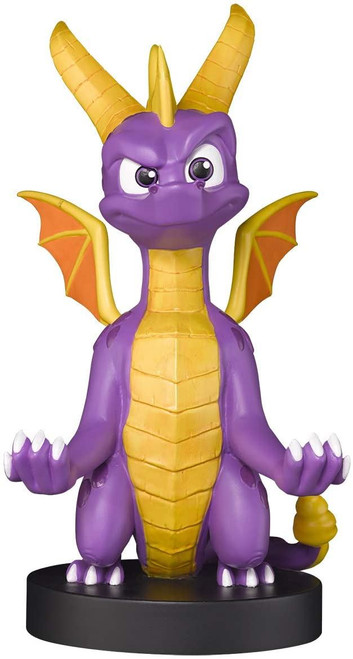 Cable Guys Spyro XL Phone & Controller Holder (Gaming Merchandise)
