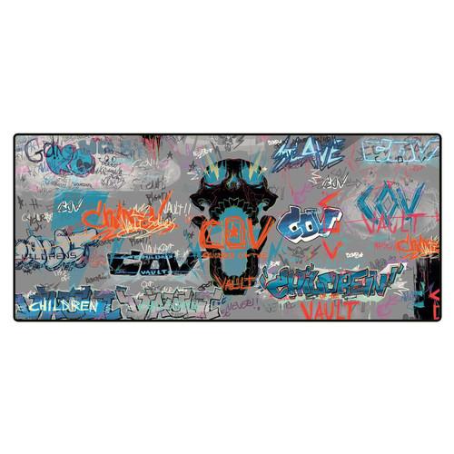 Borderlands 3 Mousepad Grafitti Mouse Mat - Gaming Merchandise