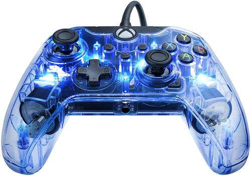 PDP Afterglow Prismatic Wired Controller For Xbox One