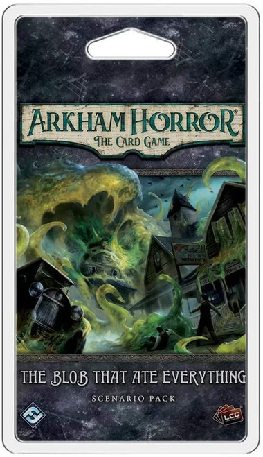 Arkham Horror LCG The Blob That Ate Everything Expansion Pack