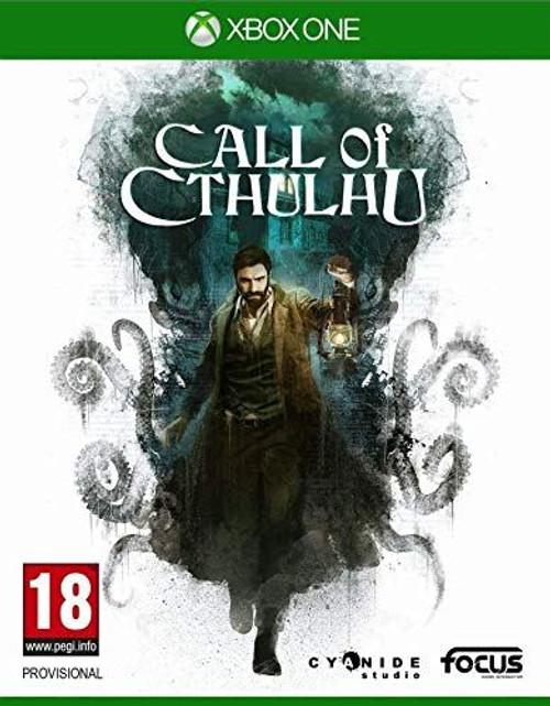 Call of Cthulhu Xbox One