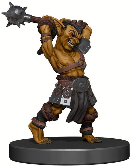 D&D Icons of the Realms - Goblin Warband