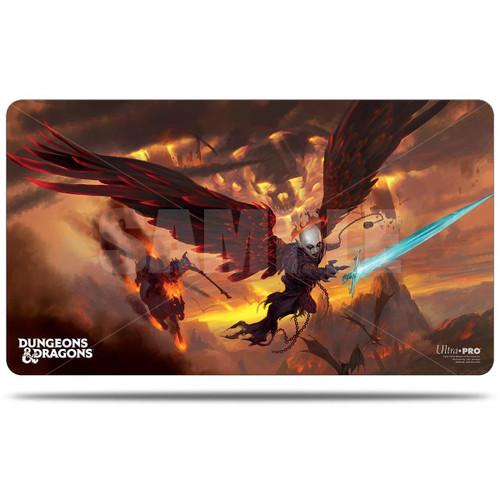Baldurs Gate Descent Into Avernus Playmat - Dungeons & Dragons Cover Series