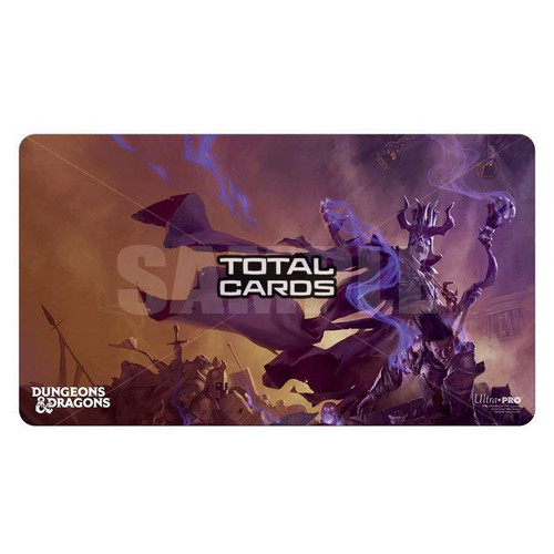 Dungeon Masters Guide Playmat - Dungeons & Dragons Cover Series