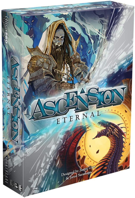 Ascension Eternal Card Game