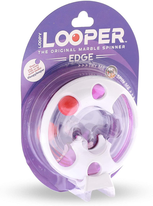 Loopy Looper Edge Stress Relief Toy (Pack Of 12)