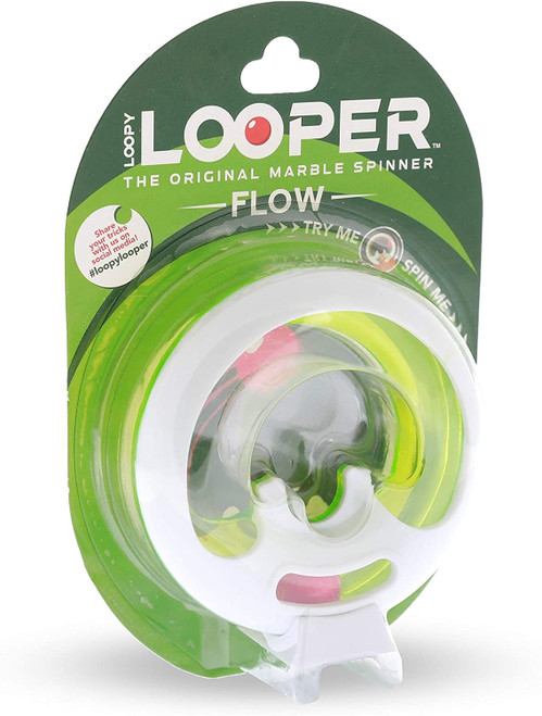Loopy Looper Flow Stress Relief Toy (Pack Of 12)