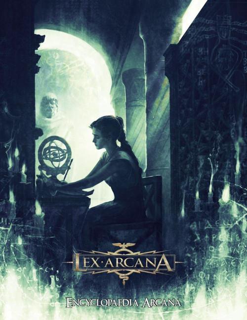 Lex Arcana Encyclopaedia Arcana