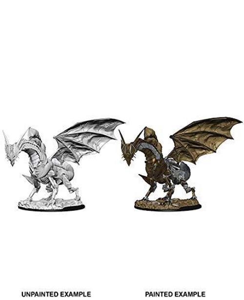 Clockwork Dragon: Pathfinder Deep Cuts Unpainted Miniatures (W9)