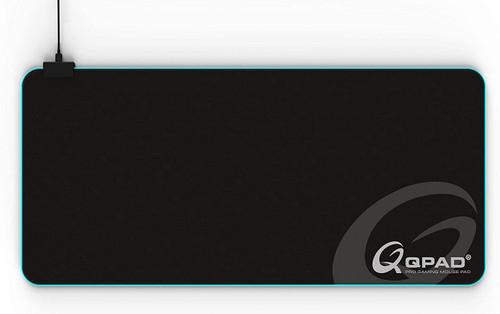CEA Qpad Flx900 RGB LED Mouse Pad - Large