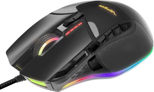 CEA Patriot Viper V570 Black Out Mouse