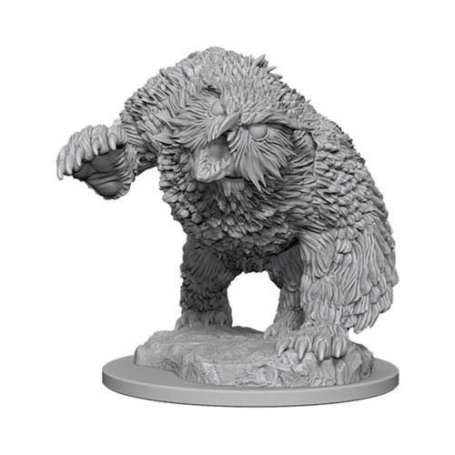 D&D Nolzur's Marvelous Unpainted Miniatures W12.5 Owlbear (Pack of 6)