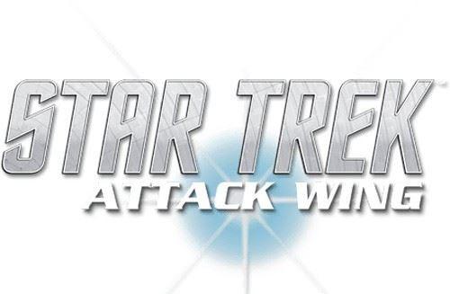 Star Trek Attack Wing Vulcan Faction Pack - Live Long & Prosper