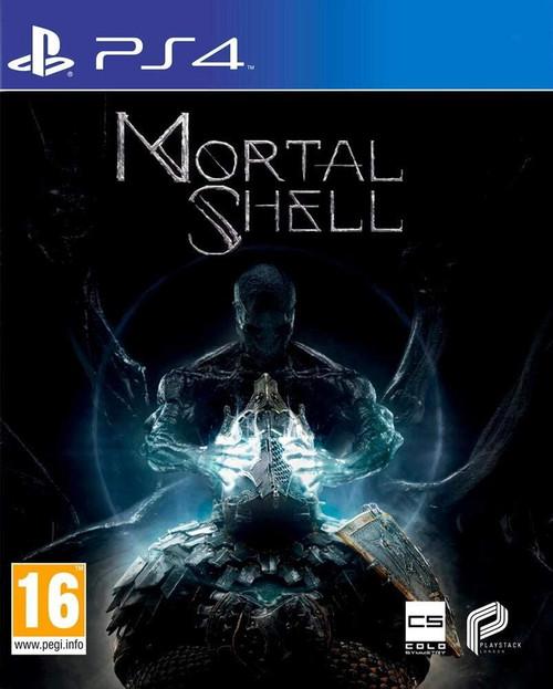 Mortal Shell PS4 Game