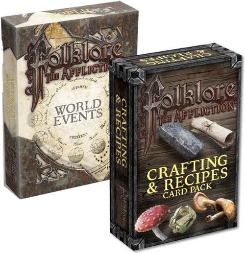 Folklore The Affliction Accessory Bundle