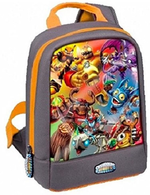 Power a Skylanders Mini Sling Backpack - Gaming Merchandise