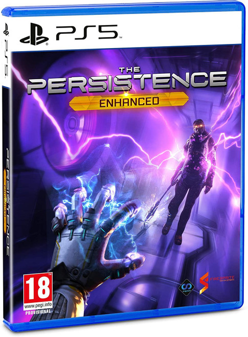 The Persistence - Enhanced PS5 Game