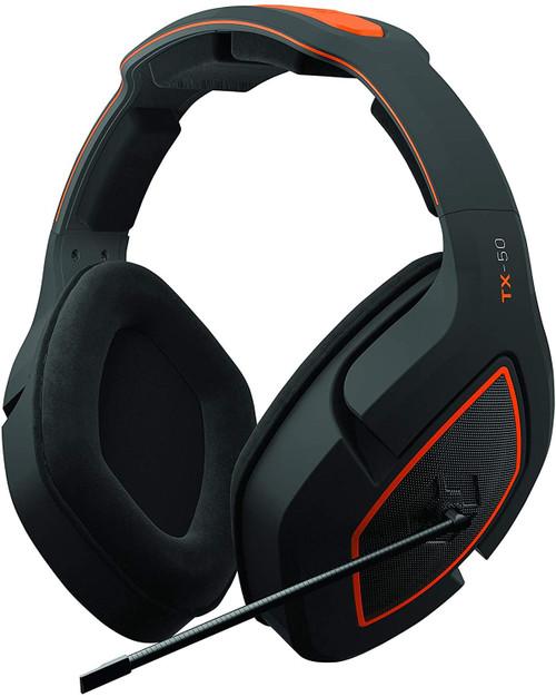 Gioteck TX50 Stereo Gaming & Go Headset Black Xbox One