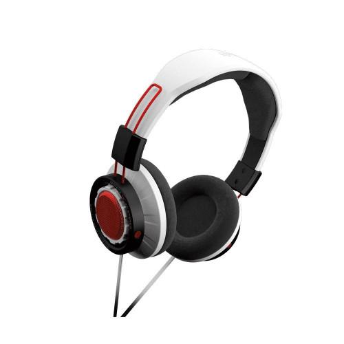 Gioteck TX-40 Stereo Gaming & Go Headset - White