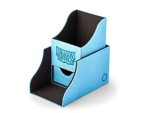 Dragon Shield Nest Box 100 Blue/Black