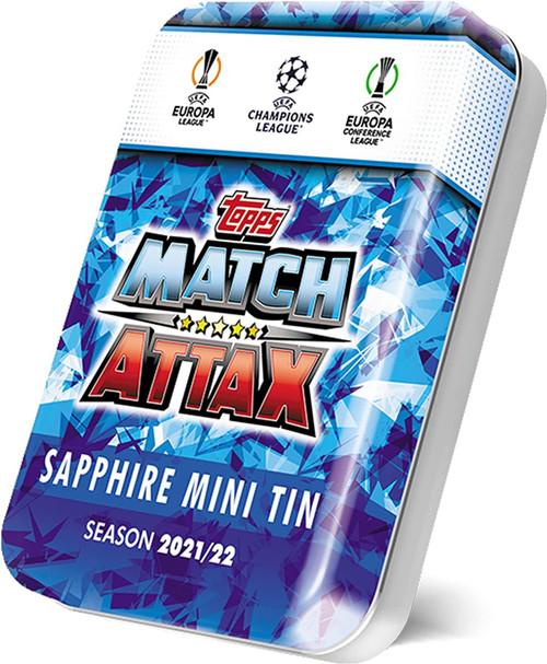 Match Attax 2021/22 Mini Tin