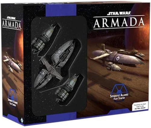 Separatist Alliance Fleet Expansion Pack Star Wars Armada