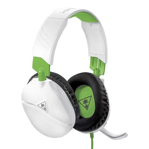 Turtle Beach Recon 70X Gaming Headset - White