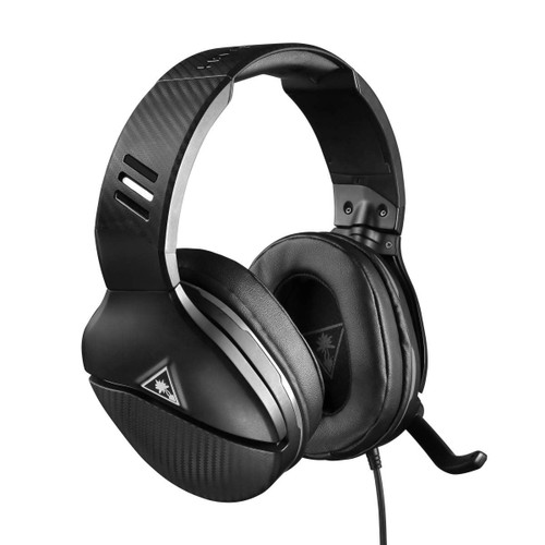 Turtle Beach Recon 200 Black Amplified Gaming Headset