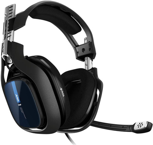 ASTRO A40TR Gaming Headset For PS4